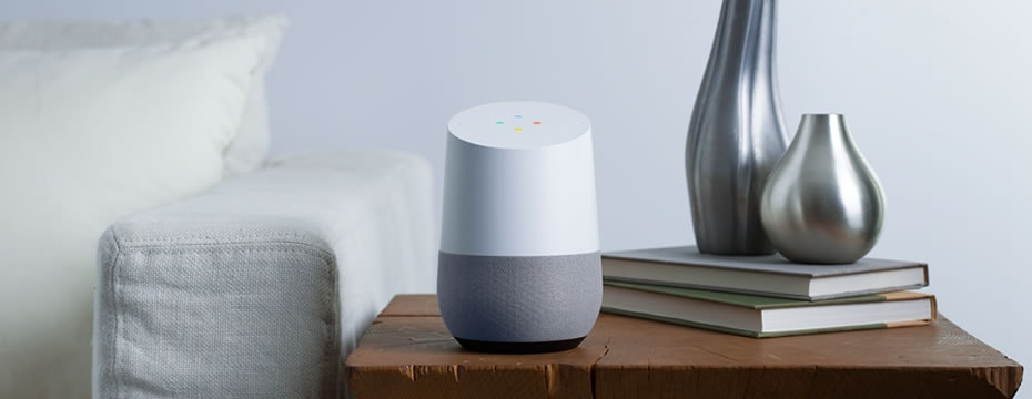 Google Home pic 2